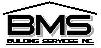 BMS Building Services Logo